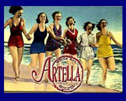 Artella team