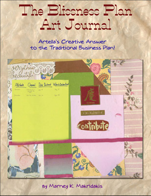Journal  on Your Complimentary Copy Of The Artbundance Workshop Artellagram 7 17
